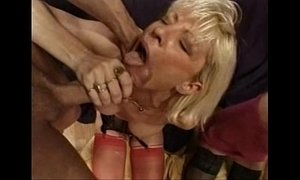 french moms  granny  nasty wife