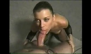 cum on milf  deepthroat