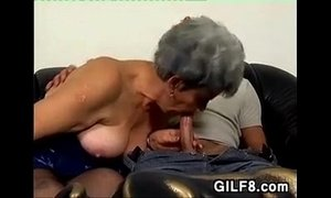 facials  fuck  grandma  horny mature  woman