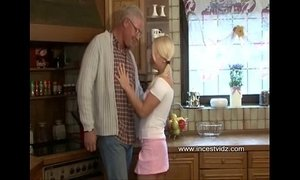 blonde mature  daddy  daughters  horny mature  old cunt