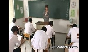 asian moms  fuck  japanese moms  students  teacher