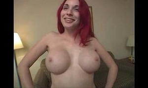 big tits  fuck  lucky one