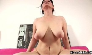cock  mature  riding on boy  shaved pussy  tits  whores