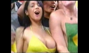 big tits  puffy nipples