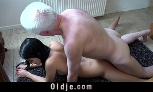 cum  facials  fuck  grandpa  man vs woman  old cunt