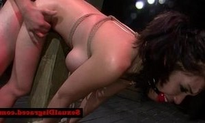 bdsm  brutal  rough fuck
