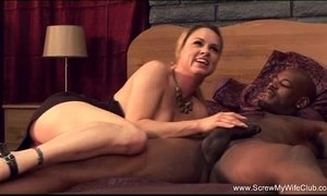 cheating  interracial  swingers  white chick  wife