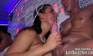 hardcore  party  swingers