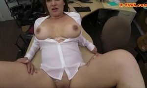 banged  lady  money  sexy mature  woman