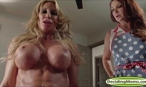 friend of son  fuck  milfs  stepmother