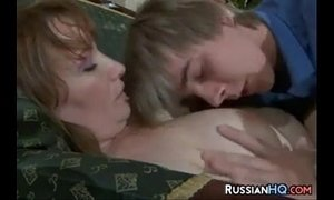 cock old granny russian moms women young